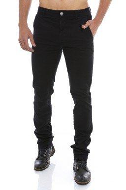 122916 Calça Jeans Skinny Masculina (Frente)