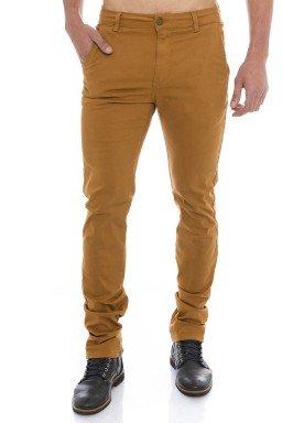 122924  Calça Jeans Skinny Masculina (Frente)