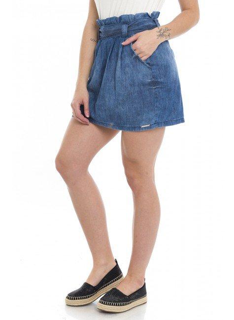 711912  Saia Jeans Clochard (Lateral2)