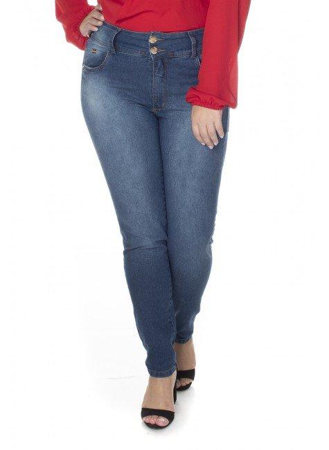 2130AR04 Calça Jeans Feminina (Frente 2)