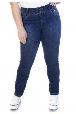 2130AR10 Calça Jeans Feminina (Frente2)