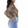 712107 Saia Jeans Cós Desfiado (Lateral 3)