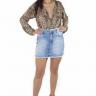 712107 Saia Jeans Cós Desfiado (Frente 1)