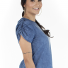 812103 Blusa Jeans (Lateral)