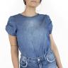 812103 Blusa Jeans (Frente 1)