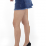 612106 Shorts Jeans Godê (Lateral 3)