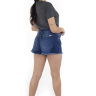 612106 Shorts Jeans Godê (Costas 1)