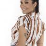 44112100493 T-shirt com Laço (Costas 1)