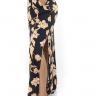 44912100003 Vestido Longo com Fenda (Detalhe 1)