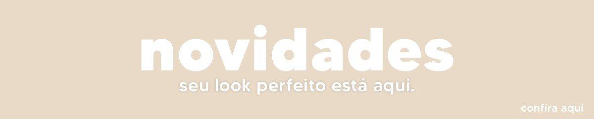 Banner Fixo - Novidades (bege)