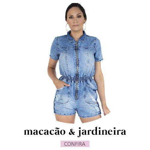 Banner Carrossel - Macacão